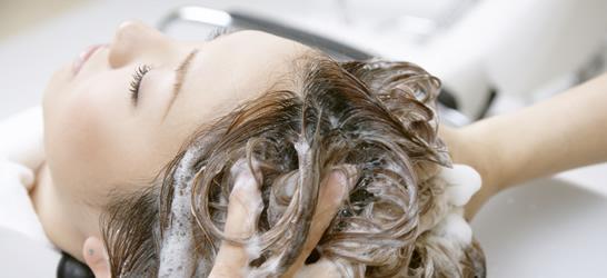 きな粉に含まれる天然のビタミンEやイソフラボンで美頭皮!